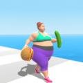 减肥吧小姐姐游戏