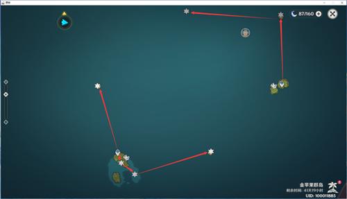 原神海岛宝箱位置在哪 1.6限时海岛宝箱位置一览