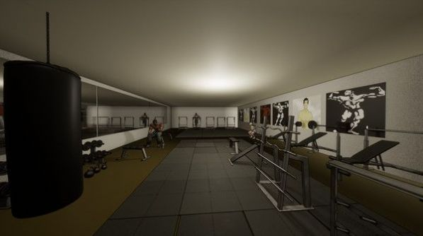 gym simulator手机版 截图1