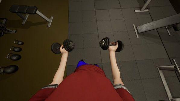 gym simulator手机版 截图3