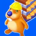 松鼠建筑师游戏