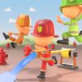 炎炎消防员游戏