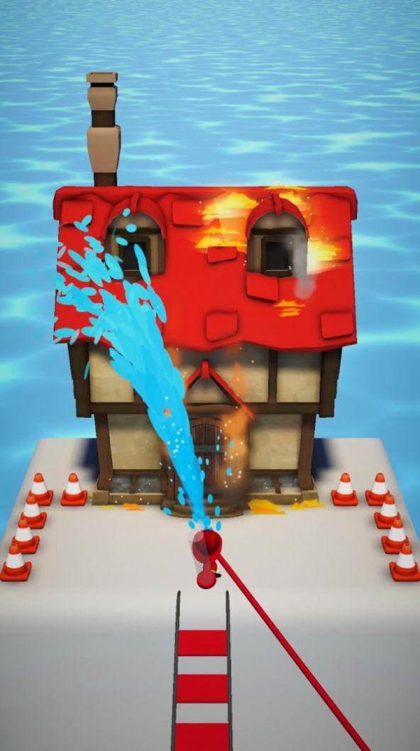 炎炎消防员游戏 截图3