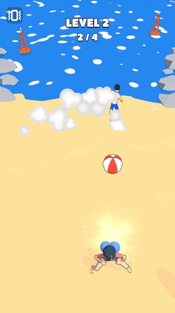 沙滩女王游戏 截图4