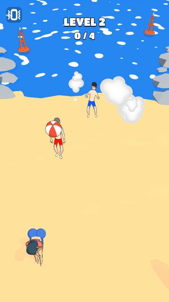 沙滩女王游戏 截图3