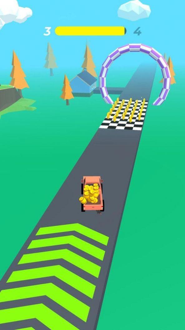 小心翻车啦游戏 截图2