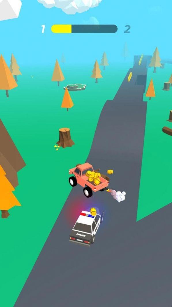 小心翻车啦游戏 截图4
