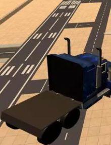 极限飞行卡车模拟器游戏 截图3