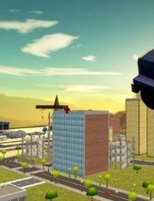 极限飞行卡车模拟器游戏 截图2