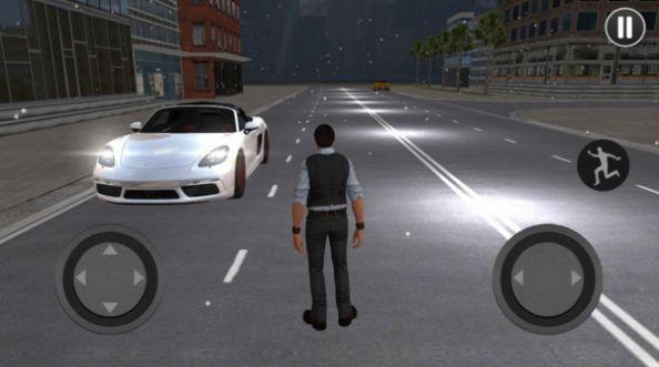 美国高速驾驶模拟器游戏 截图3