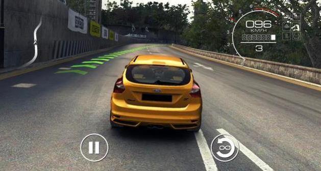 超级房车赛起点grid游戏 截图3