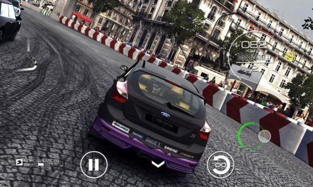 超级房车赛起点grid游戏 截图2