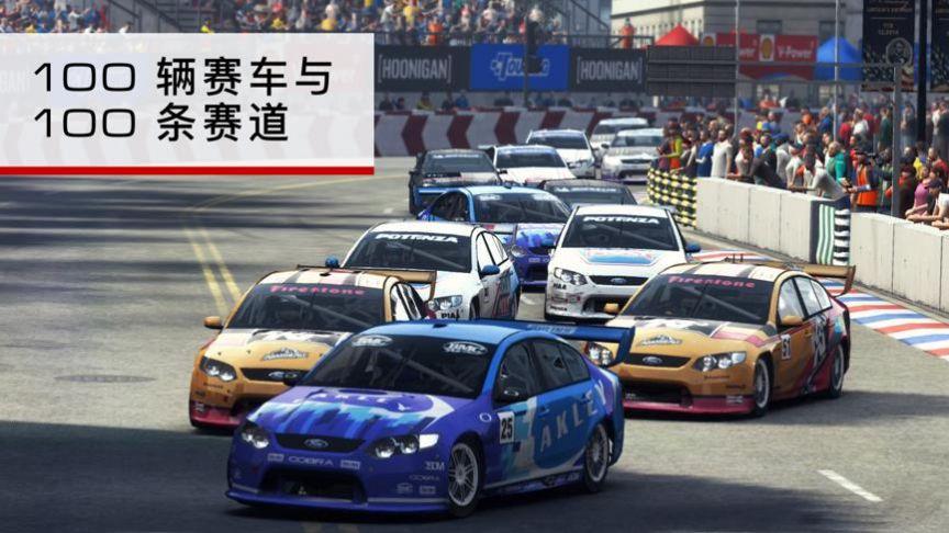 grid2020中文版 截图4